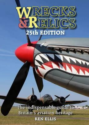Wrecks & Relics Cover Image