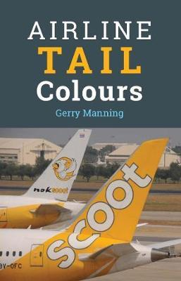 Airline Tail Colours - 5th Edition