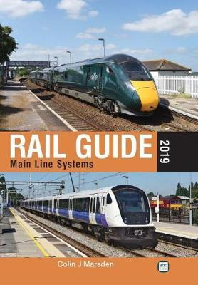 Rail Guide 2019: Main Line Systems