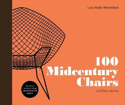 100 Midcentury Chairs