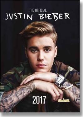The Official Justin Bieber 2017