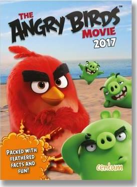 Angry Birds Annual 2017