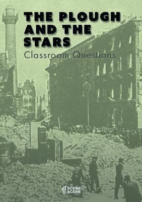 The Plough and the Stars Classroom Questions Cover Image
