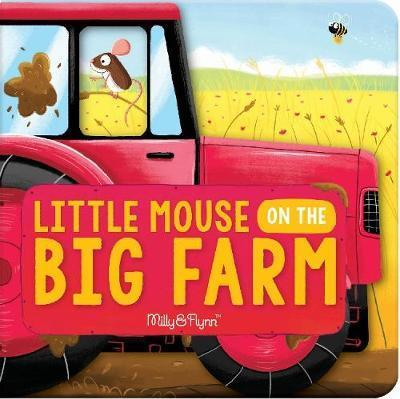 Little Mouse on the Big Farm