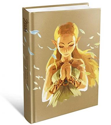 The Legend of Zelda: Breath of the Wild : Expanded Edition