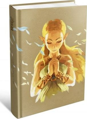 The Legend of Zelda: Breath of the Wild : The Complete Official Guide - Expanded Edition