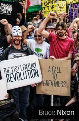 The 21st Century Revolution Cover Image