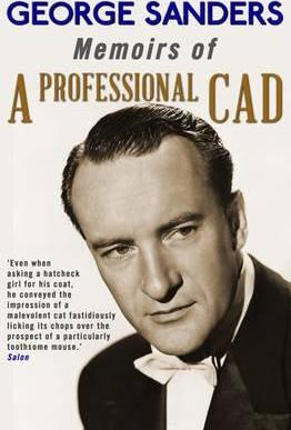 Memoirs of a Professional Cad Cover Image
