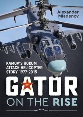 Gator on the Rise Cover Image