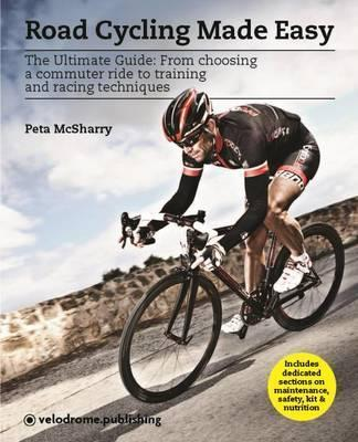 Road Cycling Made Easy Cover Image