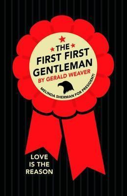 The First First Gentleman Cover Image