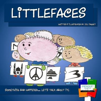 Littlefaces  Something Bad Happened... Let's Talk about It!