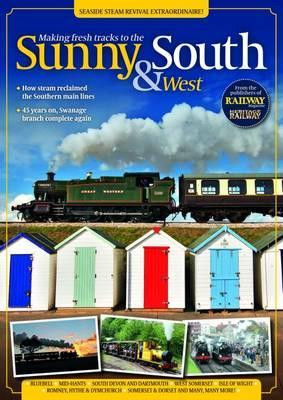Sunny South & West 2016