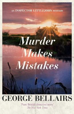 Murder Makes Mistakes