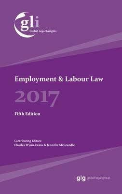 Global Legal Insights - Employment & Labour Law