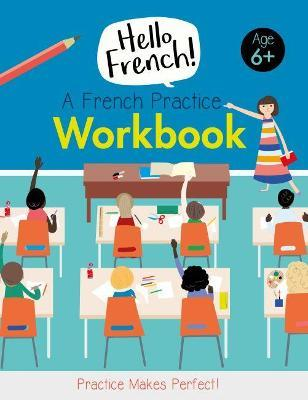 A French Practice Workbook