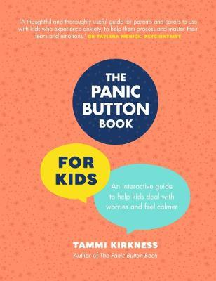 The Panic Button Book for Kids