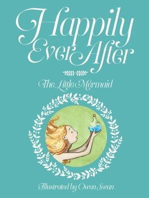 Happily Ever After Book Cover