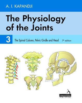 The Physiology of the Joints - Volume 3 Cover Image