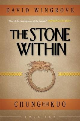 THE STONE WITHIN: 10
