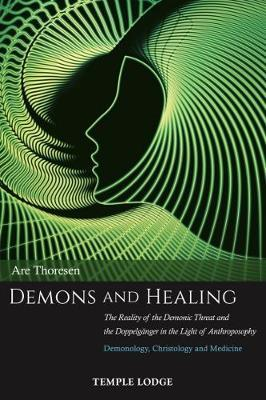 Demons and Healing - Are Thoresen
