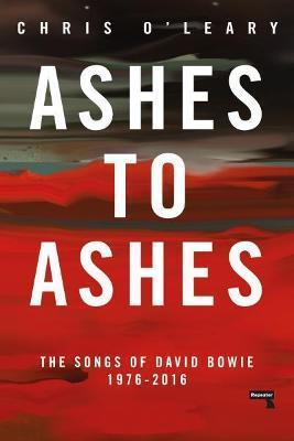 Ashes to Ashes : Chris O'Leary : 9781912248308