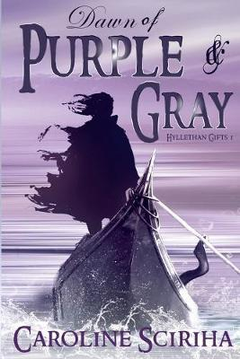 Dawn of Purple and Gray