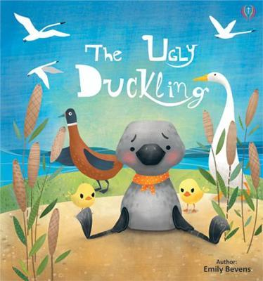 The Ugly Duckling 2019