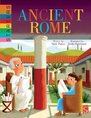 Starters: Ancient Rome