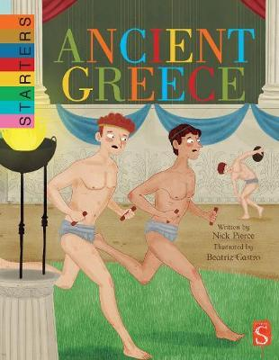 Starters: Ancient Greece