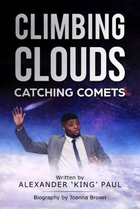Climbing Clouds Catching Comets 2018