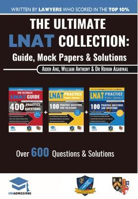 The Ultimate Lnat Collection