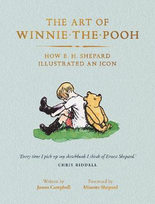 The Art of Winnie-the-Pooh