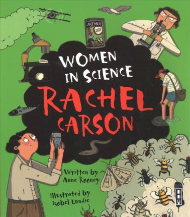 Women in Science: Rachel Carson