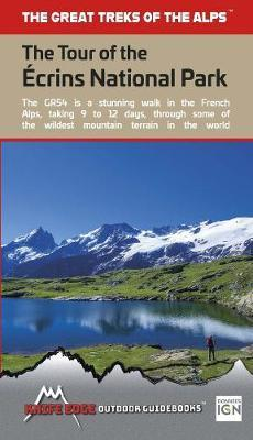 The Tour of the Ecrins National Park