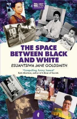 The Space Between Black and White