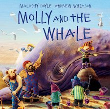 Molly and the Whale