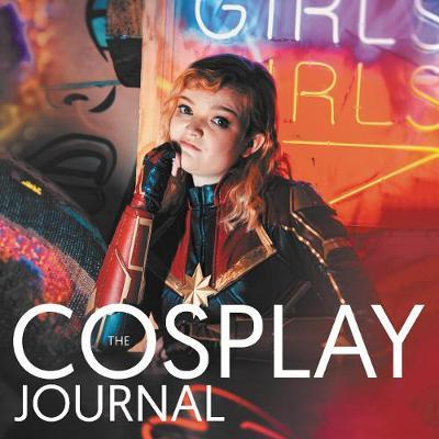 The Cosplay Journal: 4