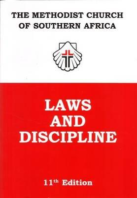 Laws and Discipline of the Methodist Church of Southern Africa