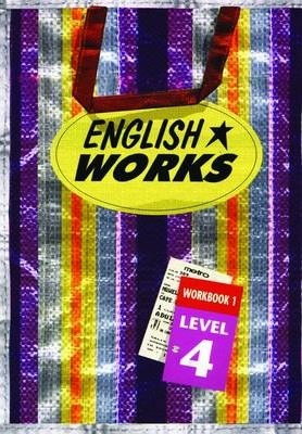 English Works: Workbook Level 4 v.1