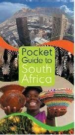 Pocket Guide to South Africa 2003 2003