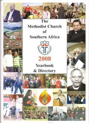 2008 Yearbook and Directory