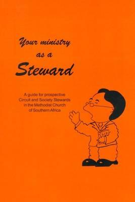 Your Ministry as a Steward