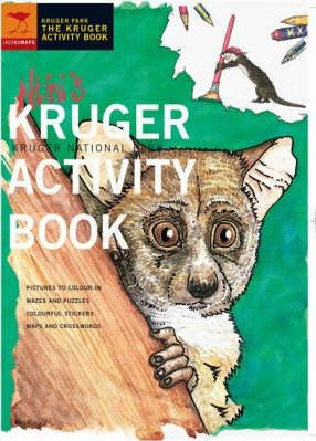 Ntini's Kruger: Activity Book