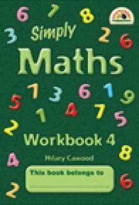 Simply maths: Grade 4: Workbook 4