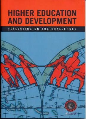Higher Education and Development  Reflecting on the Challenges, October 2004