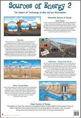 Sources of Energy: v.2