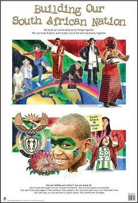 Building Our South African Nation