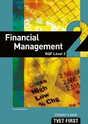 Financial Management: NQF Level 2: Student's Book