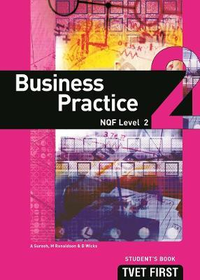Business Practice: NQF Level 2: Student's Book